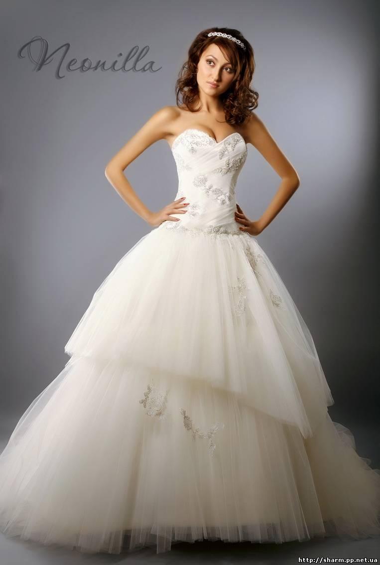 Свадебные Платья Maxima 2011